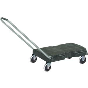 Rubbermaid 500 lb. Capacity Triple Trolley